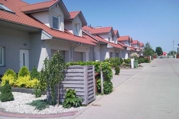 Osiedle dwunastu domów w Radomiu przy ul. Zwoleńskiej 9